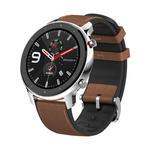 Amazfit GTR 智能运动手表不锈钢版 47mm